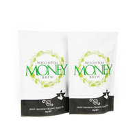 24% Discount On 2 x Money Teas (Loose Leaf)