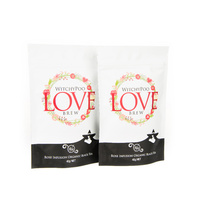 24% Discount On 2 x Love Teas (Loose Leaf)