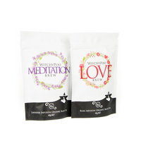 25% Discount On 1 x Meditation, 1 x Love Teas (Loose Leaf)